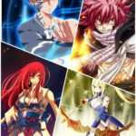 Fairy Tail(Full 277 Episodes)