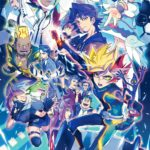 Yu-Gi-Oh! VRAINS(All 120 Episodes)