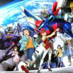 Gundam Build Fighters & Fighters Try(Season 01&02)