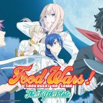Food Wars! The Fifth Plate(2020)