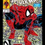 The Story – Spider-Man #0.5 – 98 + Annuals (1990-1998)