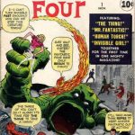 The Story – Marvel Masterworks – The Fantastic Four Vol. 1 – 22 (2003-2020)