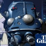 Ghost in the Shell : Movies,Complete Stand Alone Complex & Arise Series